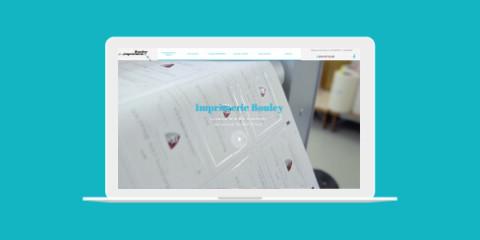 Imprimerie Bouley