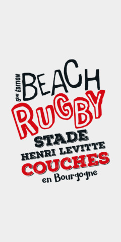 Beach Rugby Couches