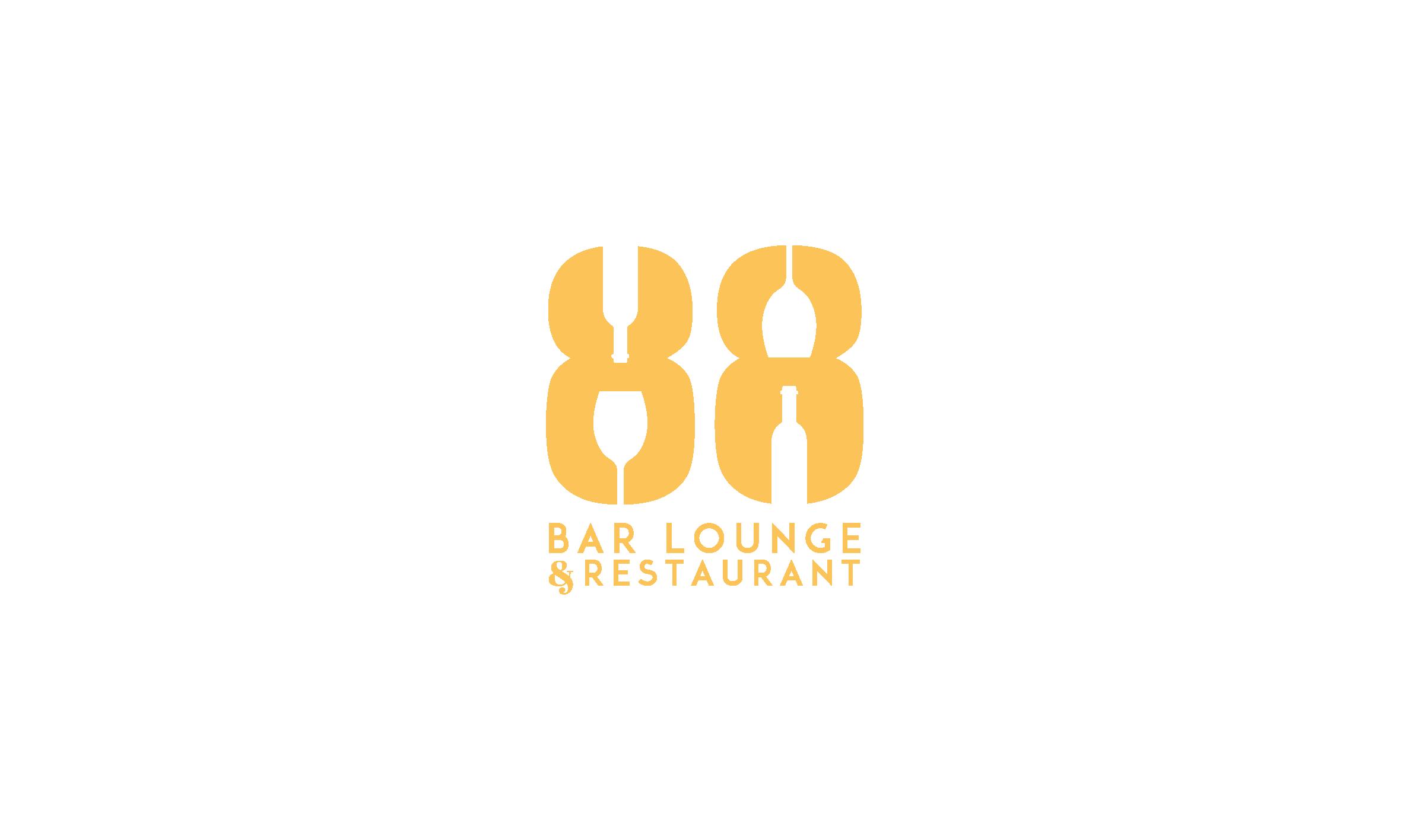logo Bar 88