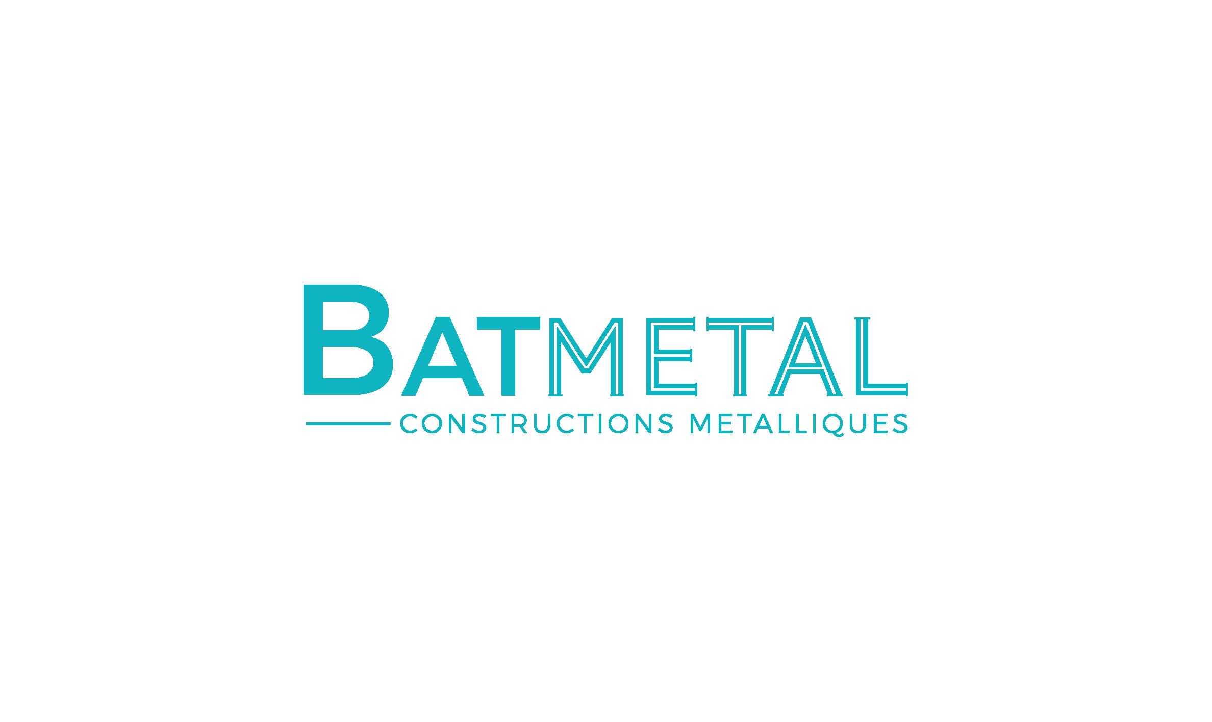 logo Bat Metal