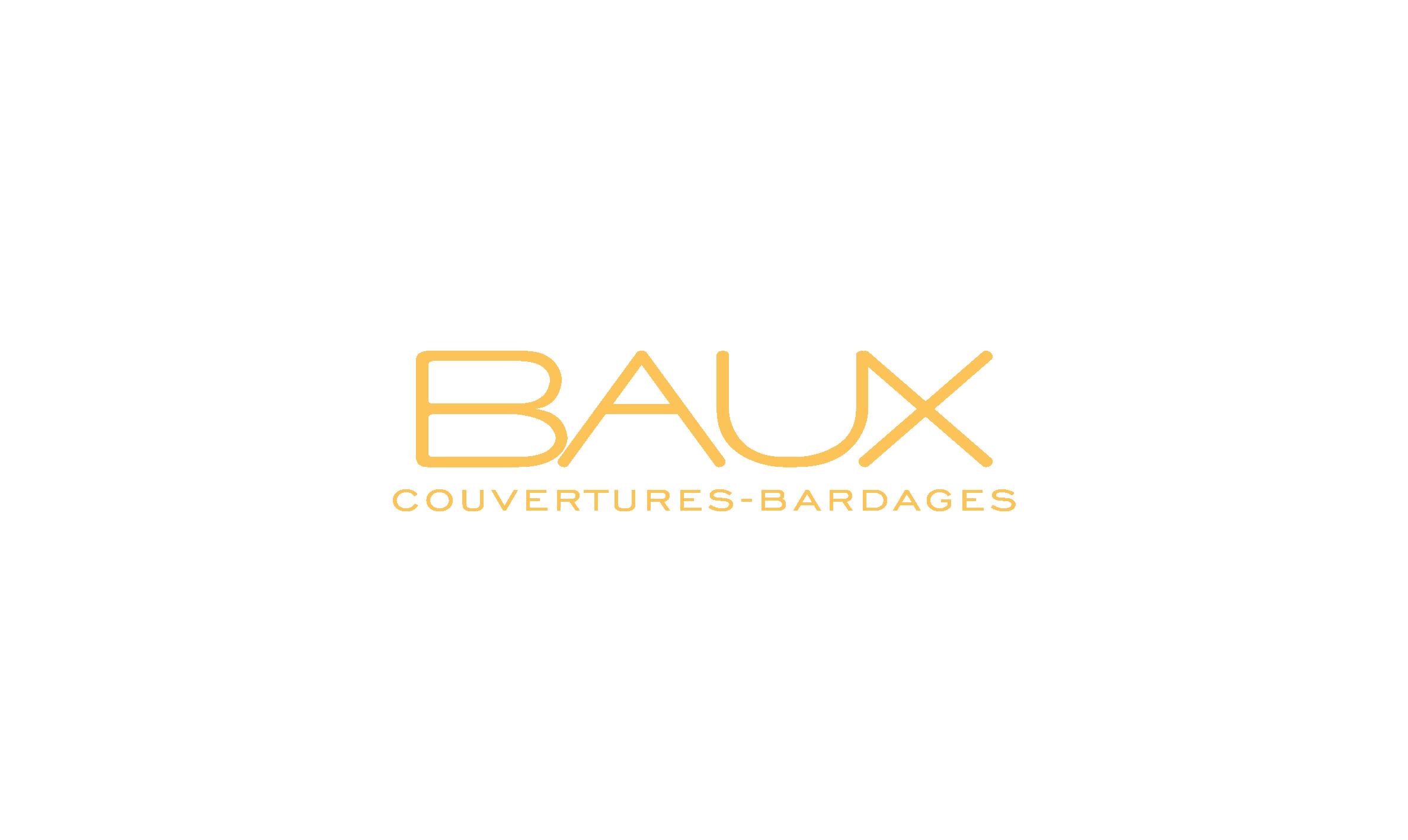 logo Baux Bardage