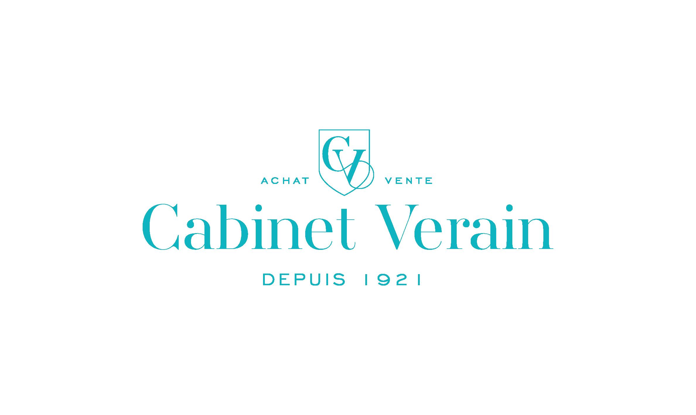 logo Cabinet Verain