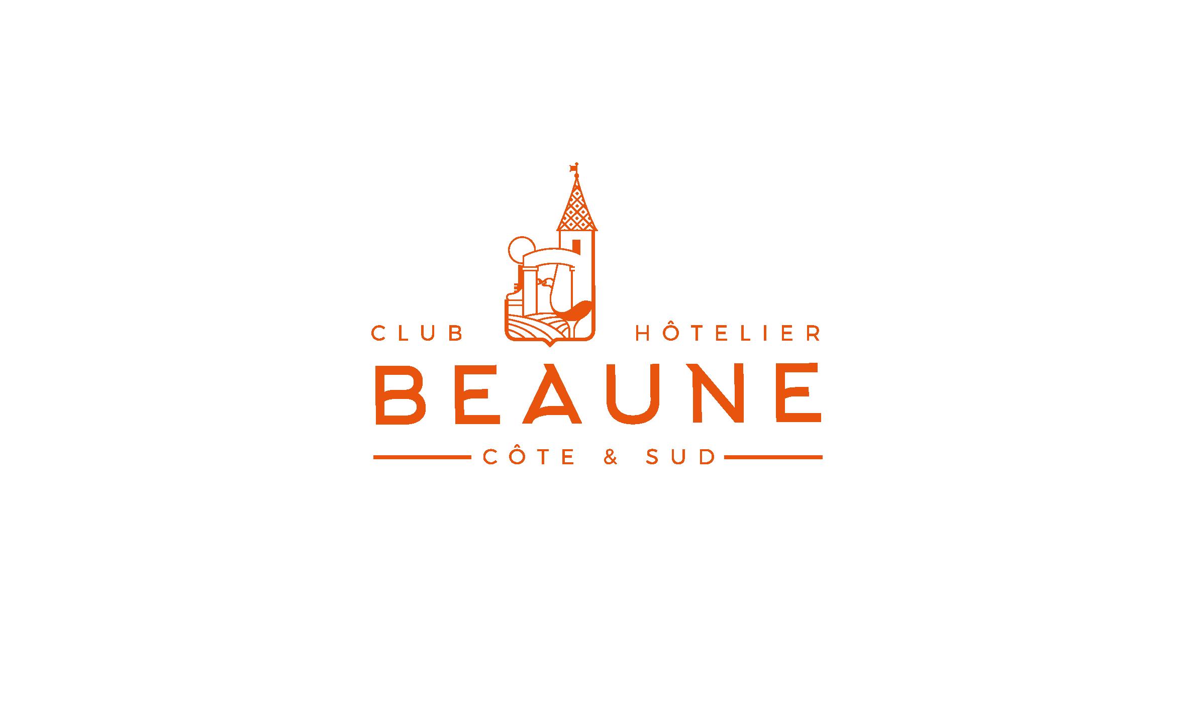 logo Club Hotelier Beaune Cote Et Sud