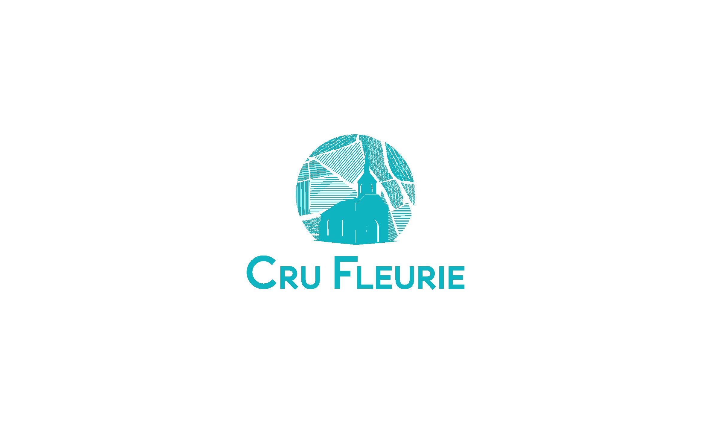 logo Cru Fleurie