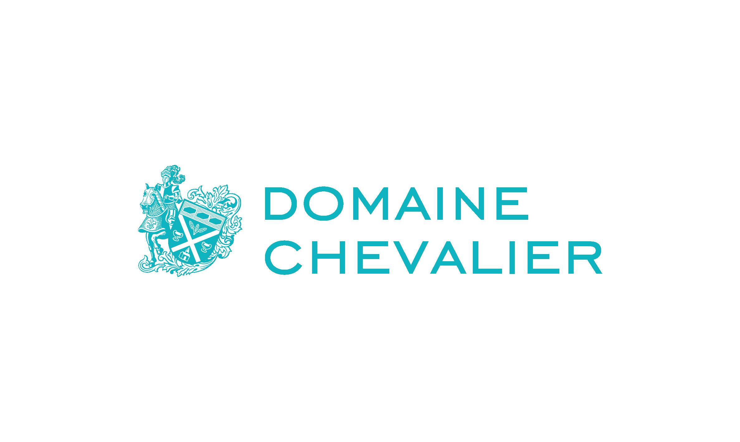 logo Domaine Chevalier