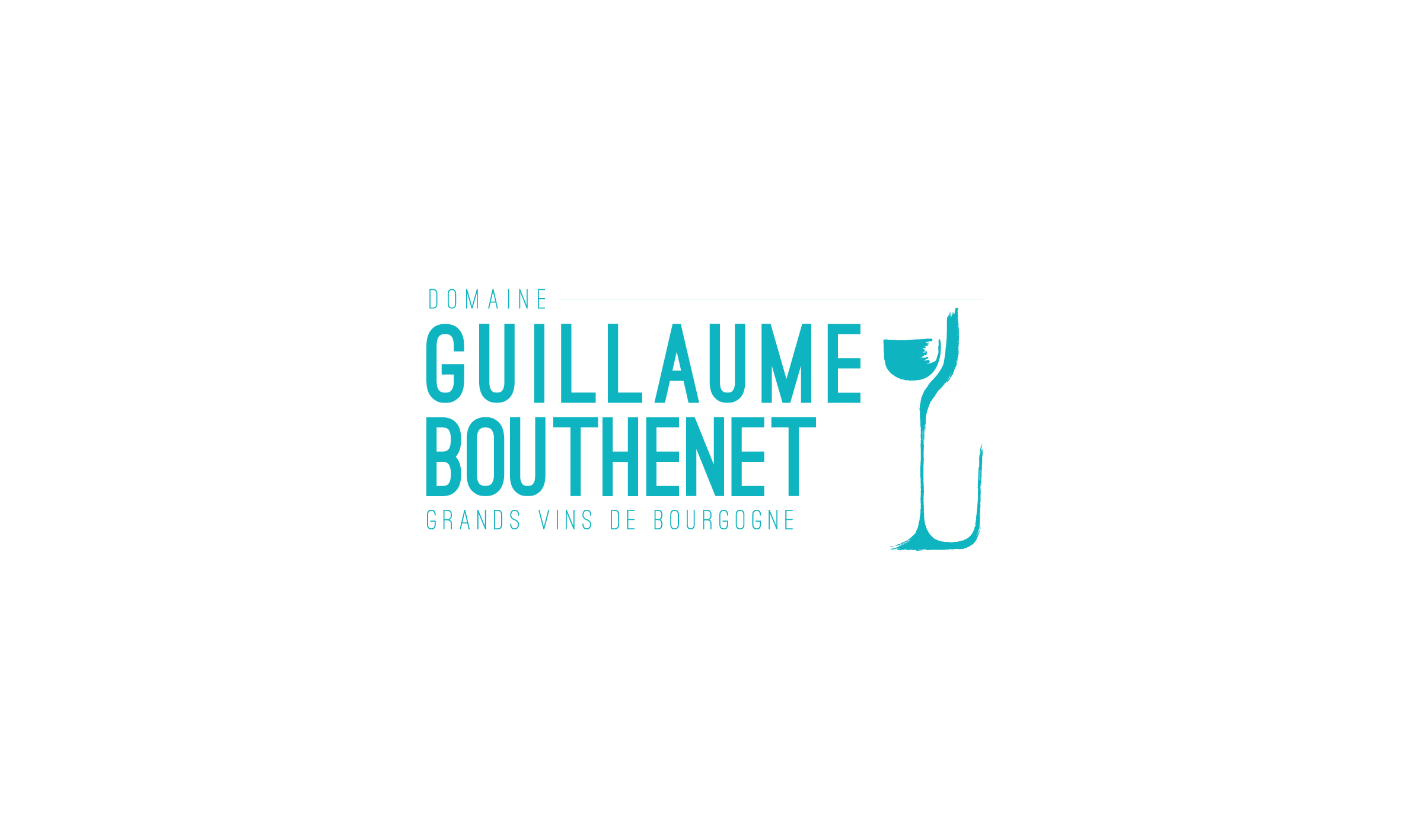 logo Domaine Guillaume Bouthenet
