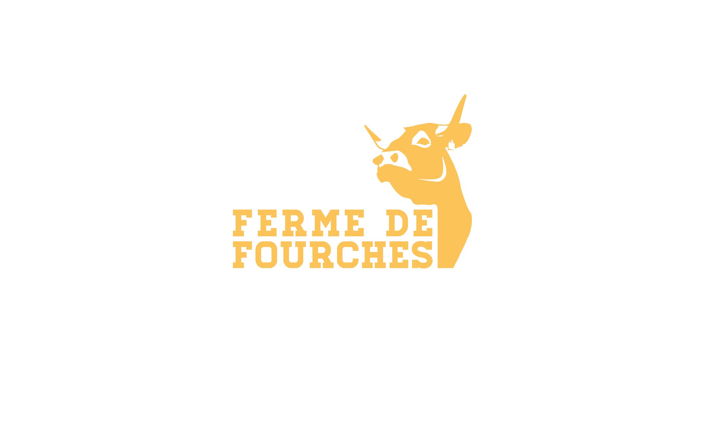logo Ferme De Fourches