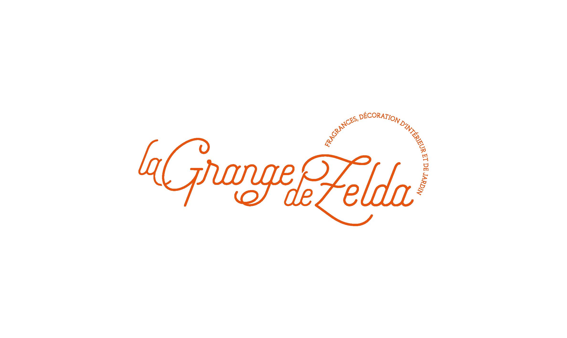 logo La Grange De Zelda