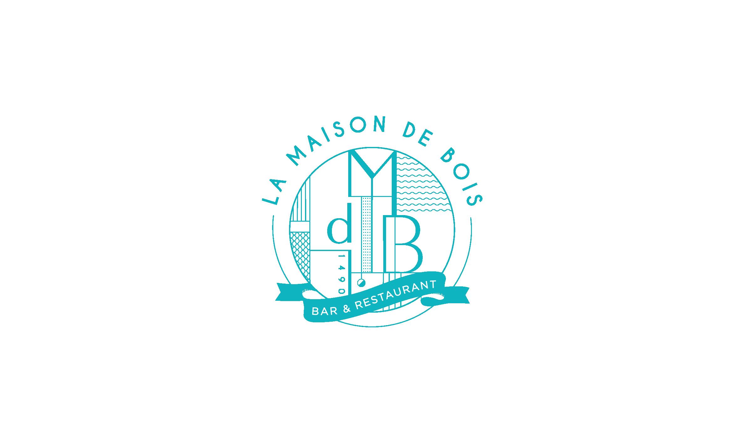 logo La Maison Des Bois