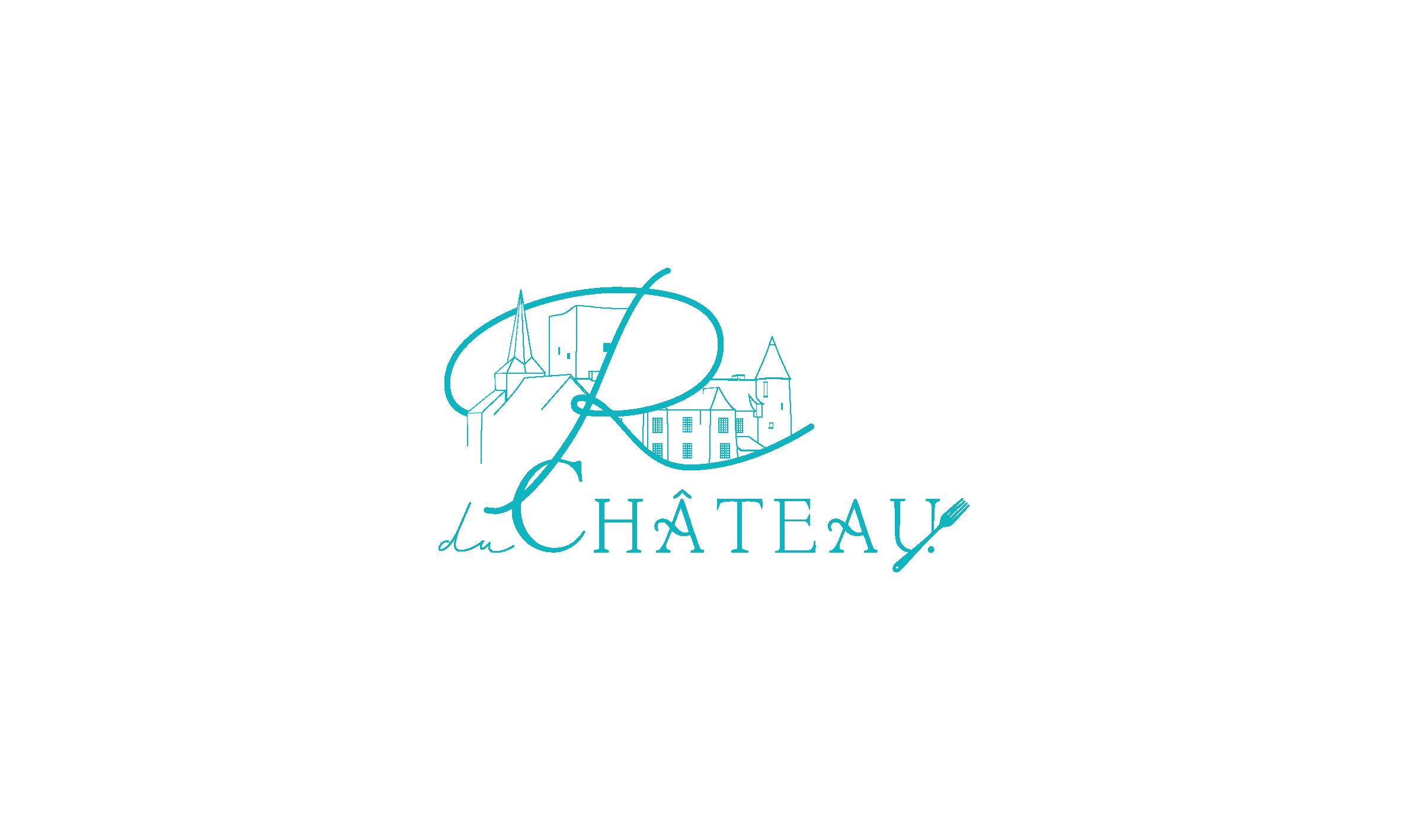 logo Le Restaurant Du Château
