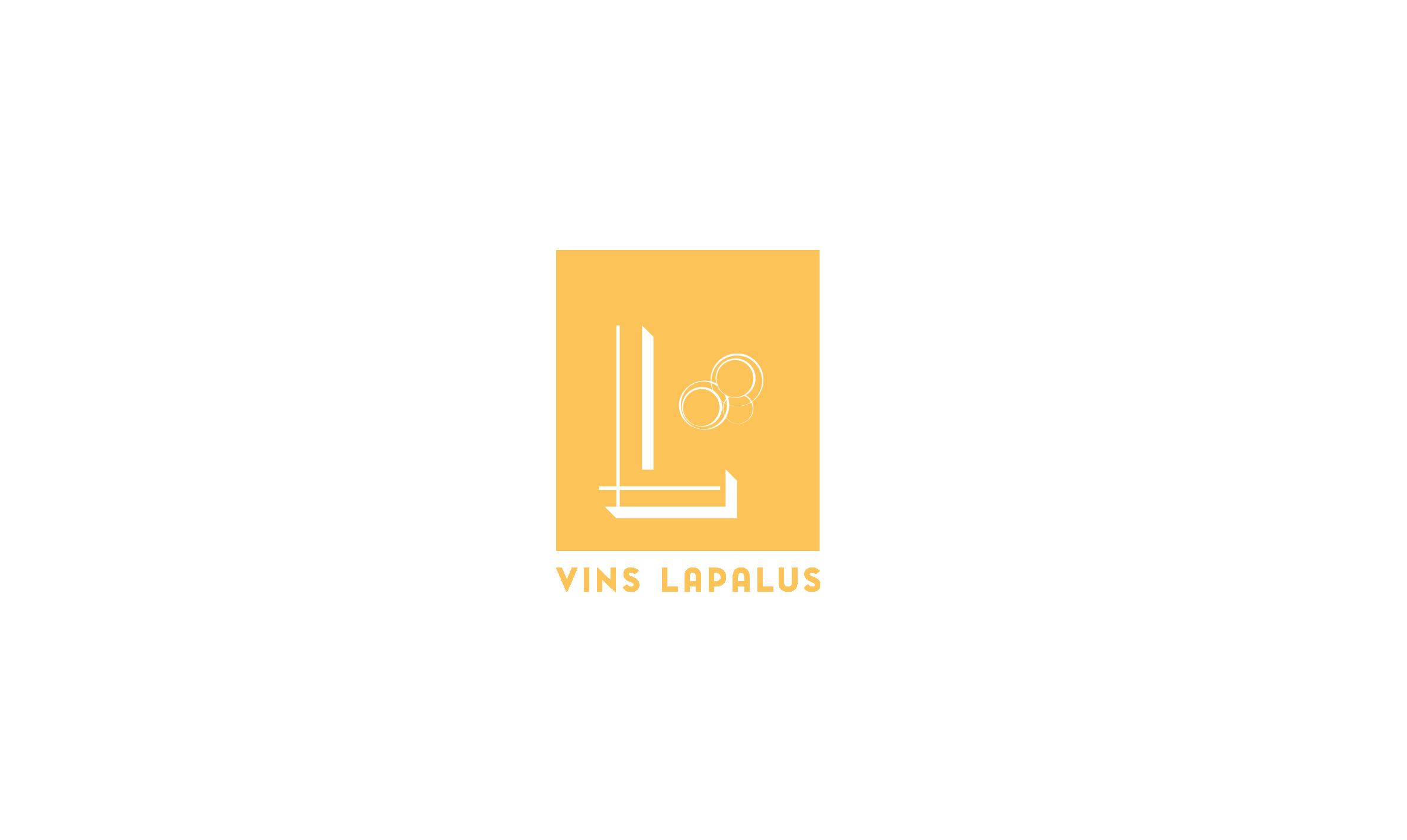 logo Vins Lapalus