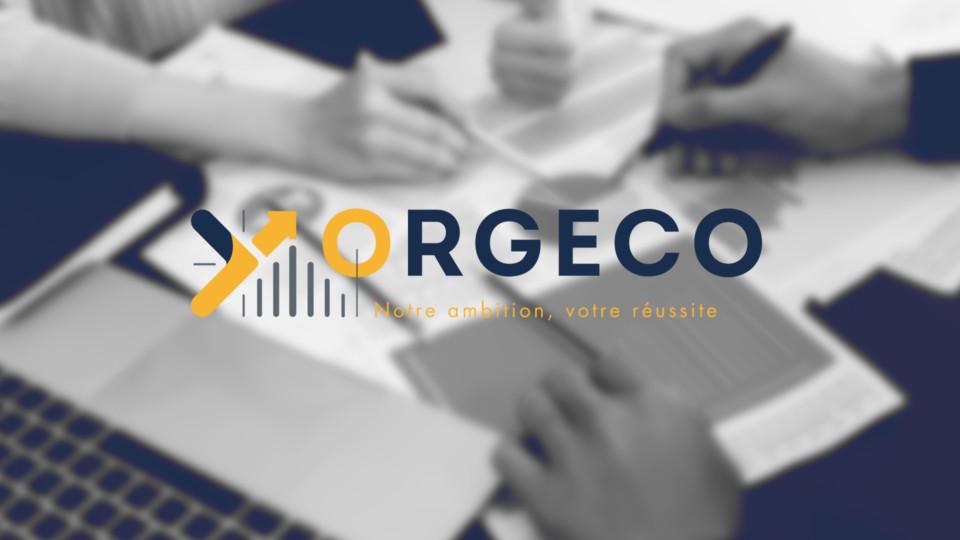 couverture orgeco logo
