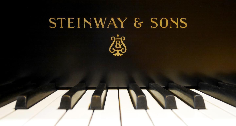 Stainway & Sons Le chant des prés