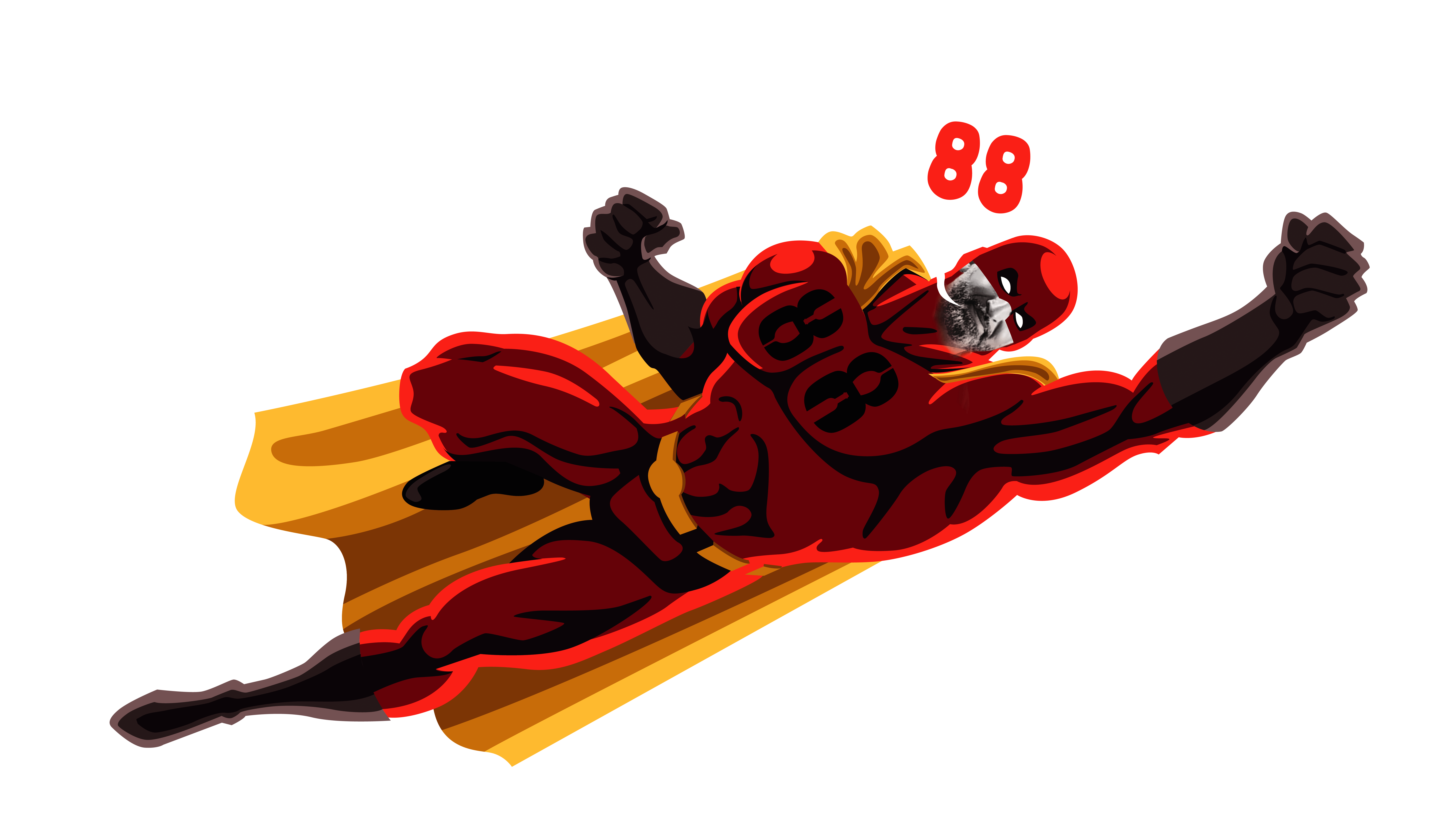 illustration supermomo le 88 header